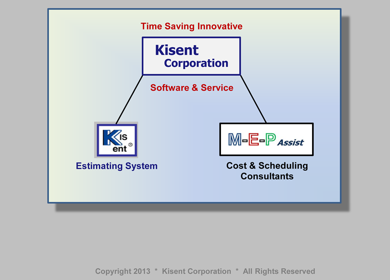 Kisent Corporation Home Page
